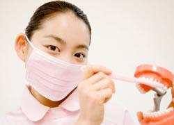 むし歯治療の基本は「原因を取り除く」ことです。